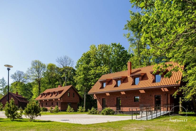 Amberton villas - nur 100 m. zum Meer !!! - 3