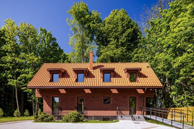 Amberton villas - nur 100 m. zum Meer !!! - 4