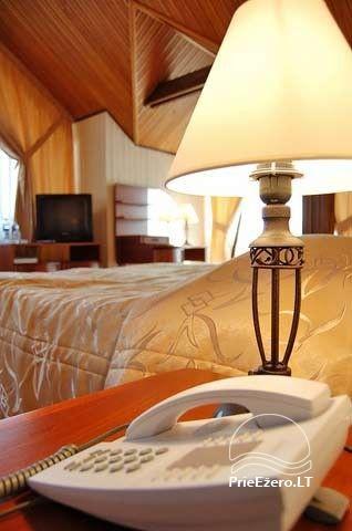 Гостиница MORENA *** -  конференции, свадьбы, юбилеи, рядом с морем - 8