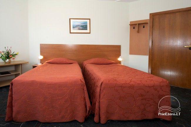 Гостиница MORENA *** -  конференции, свадьбы, юбилеи, рядом с морем - 7