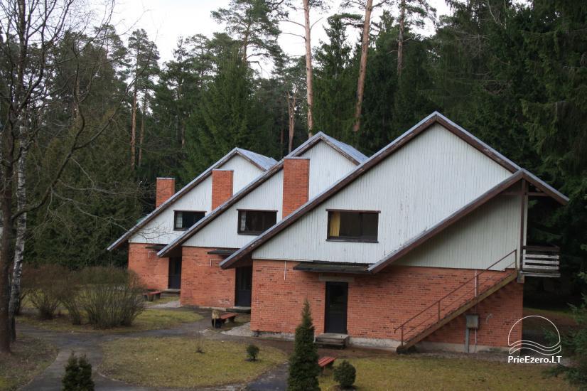 Tourism center in Birstonas near the river Nemunas - 4