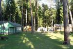 Tourism center in Birstonas near the river Nemunas - 7