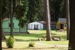Tourism center in Birstonas near the river Nemunas - 8