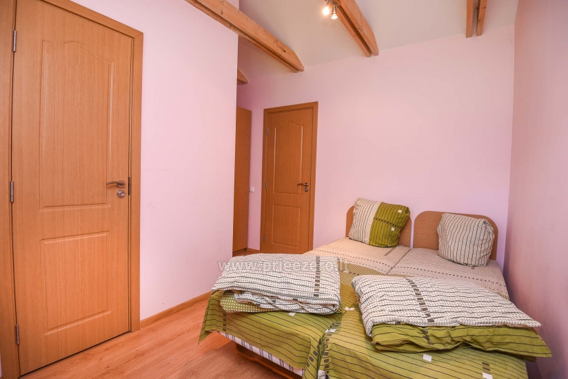 Rooms, holiday cottages for rent in Rusne - 6