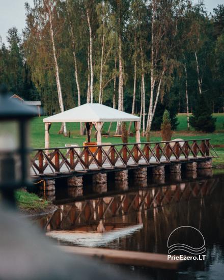 NerDas villa SPA & Resort  - for calm family, romantic rest - 15
