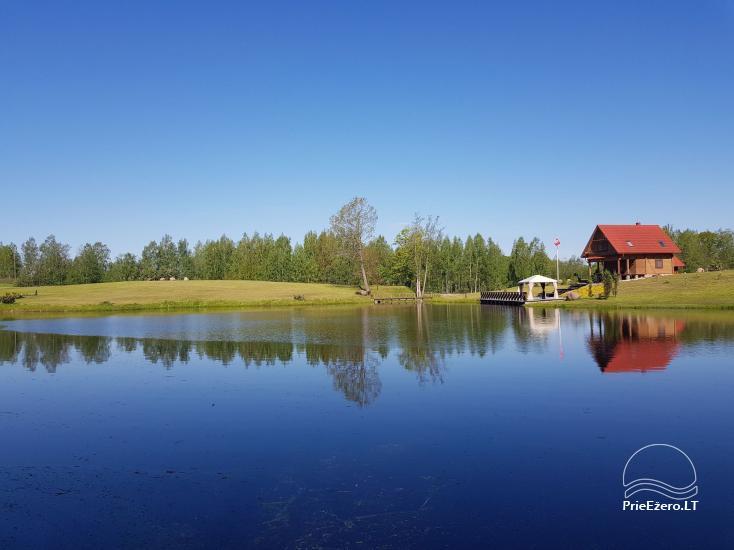 NerDas villa SPA & Resort  - for calm family, romantic rest - 21