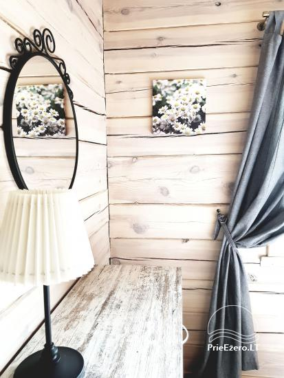 NerDas villa SPA & Resort  - for calm family, romantic rest - 4