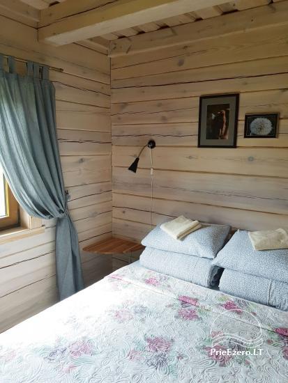 NerDas villa SPA & Resort  - for calm family, romantic rest - 5