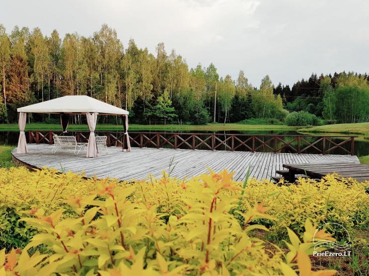 NerDas villa SPA & Resort  - for calm family, romantic rest - 22
