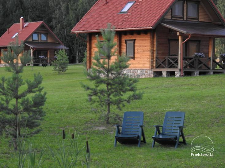 NerDas villa SPA & Resort  - for calm family, romantic rest - 16