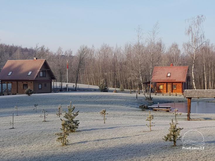 NerDas villa SPA & Resort  - for calm family, romantic rest - 23