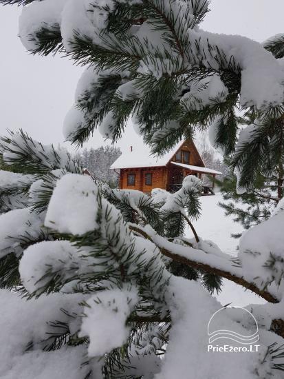 NerDas villa SPA & Resort  - for calm family, romantic rest - 25