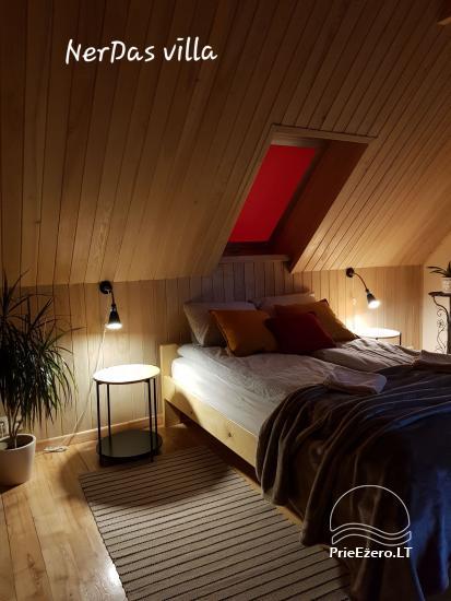 NerDas villa SPA & Resort  - for calm family, romantic rest - 6