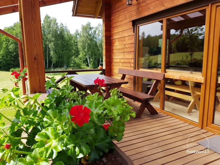 NerDas villa SPA & Resort  - for calm family, romantic rest - 17