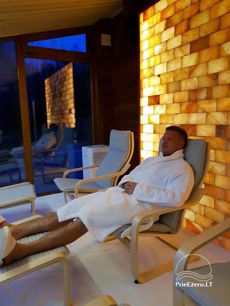 NerDas villa SPA & Resort  - for calm family, romantic rest - 30