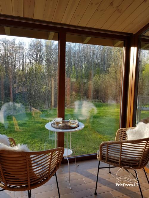 NerDas villa SPA & Resort  - for calm family, romantic rest - 31