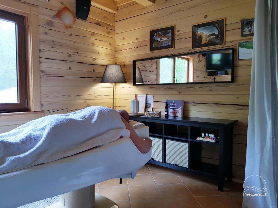 NerDas villa SPA & Resort  - for calm family, romantic rest - 32