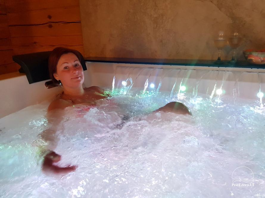 NerDas villa SPA & Resort  - for calm family, romantic rest - 33