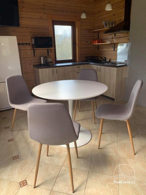 NerDas villa SPA & Resort  - for calm family, romantic rest - 7