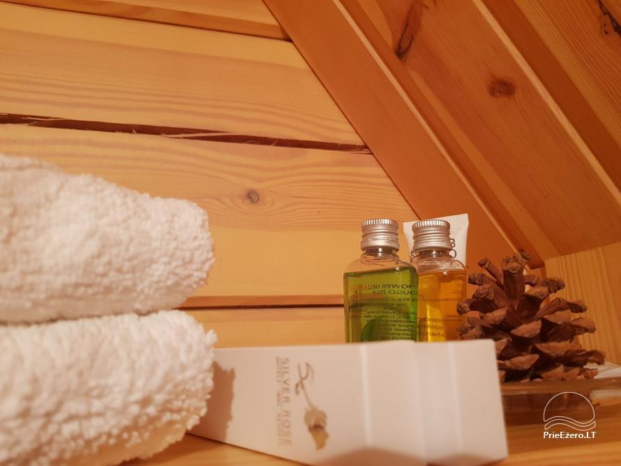 NerDas villa SPA & Resort  - for calm family, romantic rest - 10