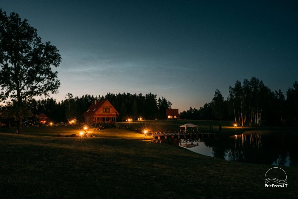 NerDas villa SPA & Resort  - for calm family, romantic rest - 1