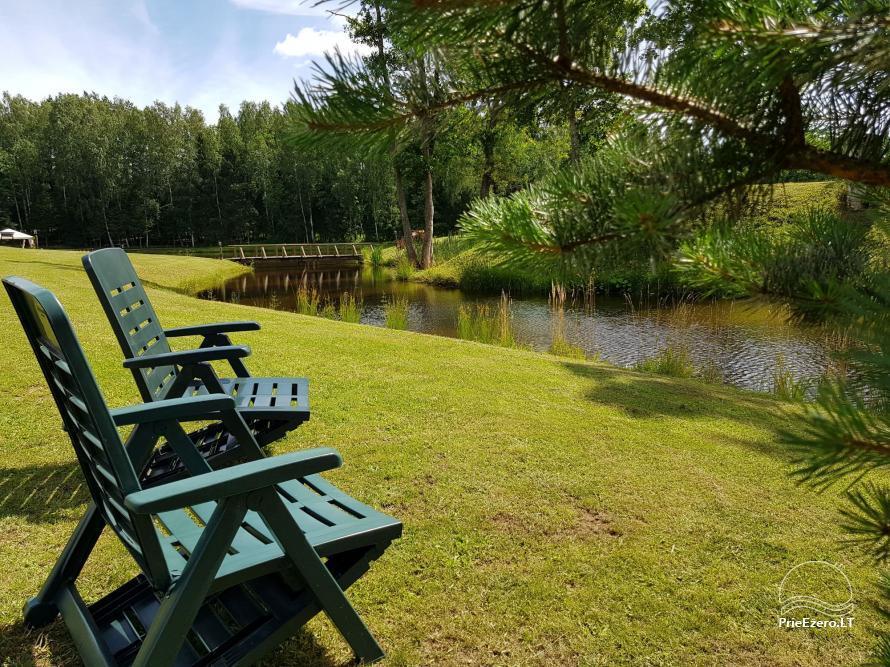 NerDas villa SPA & Resort  - for calm family, romantic rest - 18