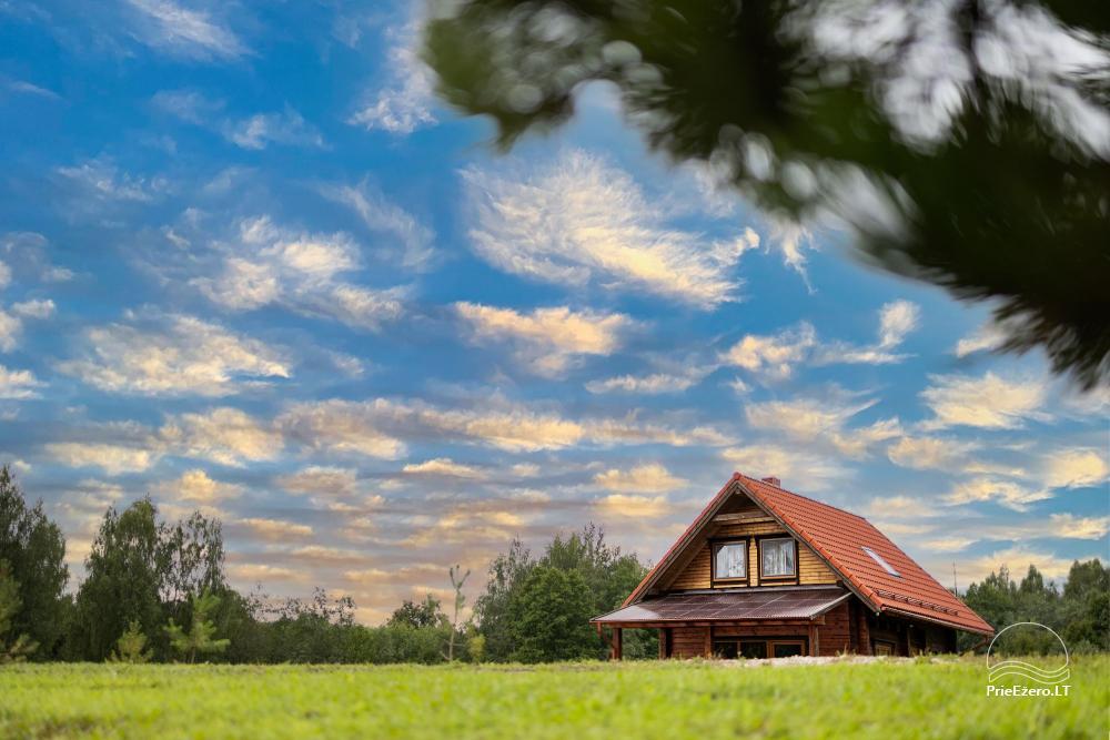 NerDas villa SPA & Resort  - for calm family, romantic rest - 2