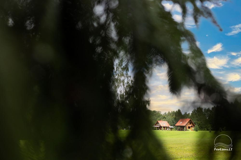 NerDas villa SPA & Resort  - for calm family, romantic rest - 24