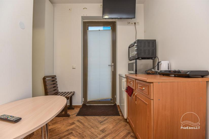 Vacation in Karkle Senoji Karklė – apartments, cafe nearby - 47