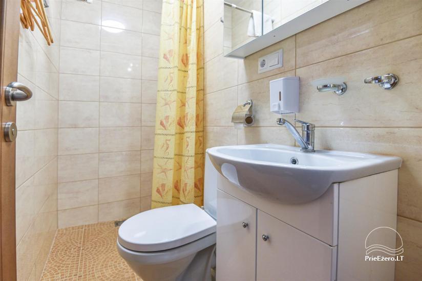 Vacation in Karkle Senoji Karklė – apartments, cafe nearby - 48
