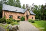 Countryside homestead with sauna in Lithuania - 10