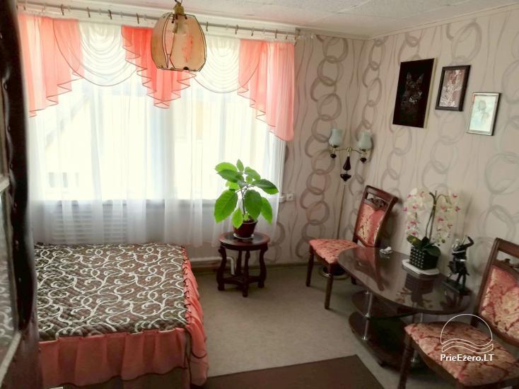 Аренда комнат в Бирштонасе, в Литве - 2