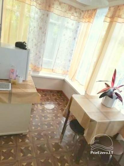 Аренда комнат в Бирштонасе, в Литве - 5
