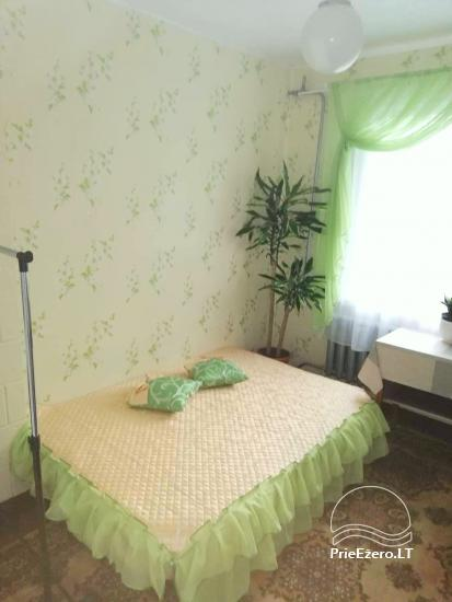 Аренда комнат в Бирштонасе, в Литве - 4