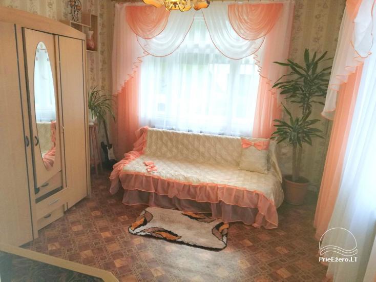 Аренда комнат в Бирштонасе, в Литве - 3