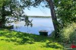Little holiday house for rent near the lake Baluoshas in Lithuania - 3