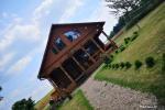 Landschaftshaus in Prienai-Region, in Litauen