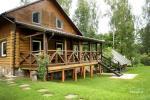 Villa for rest in Jonavos area - 2