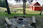 Сельская усадьба в Алитусской области Под дубом в Литве - 5