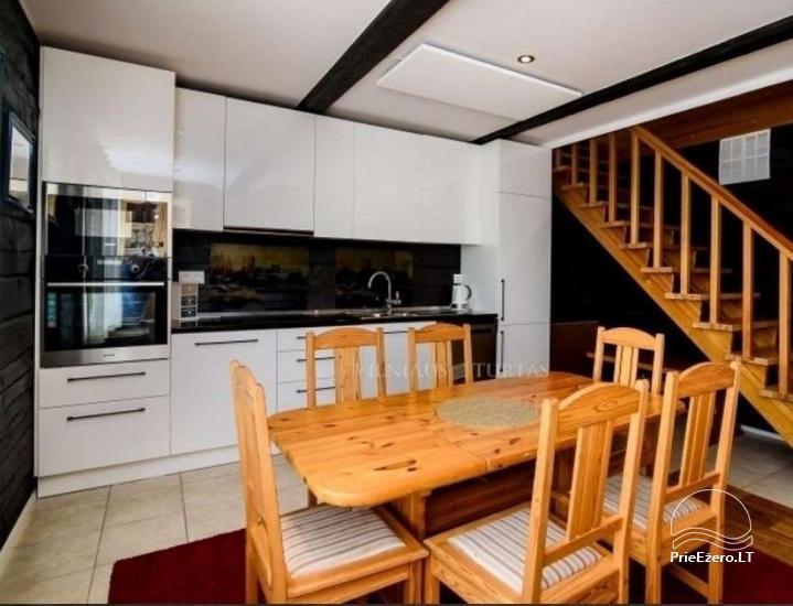 Countryside homestead for rent in Moletai region near Galuonai lake - 6