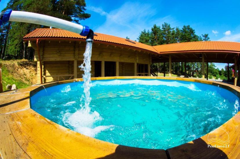 Residenz - Unterkunft in Trakai - 4