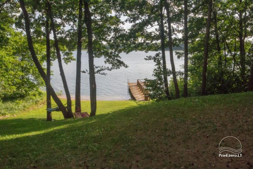 Countryside tourism homestead Mound homestead near the lake - 18
