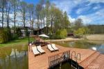 MARGIO Villa in Trakai region near the lake - 3