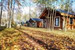 Landtourismus Gehöft Silalici in Lettland