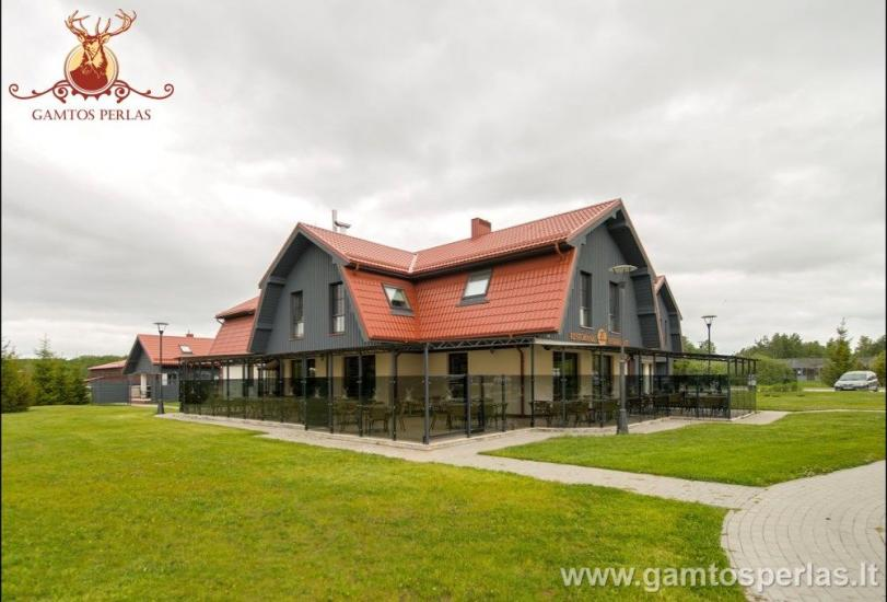 Holiday home in Karkle Gamtos perlas *** - 4