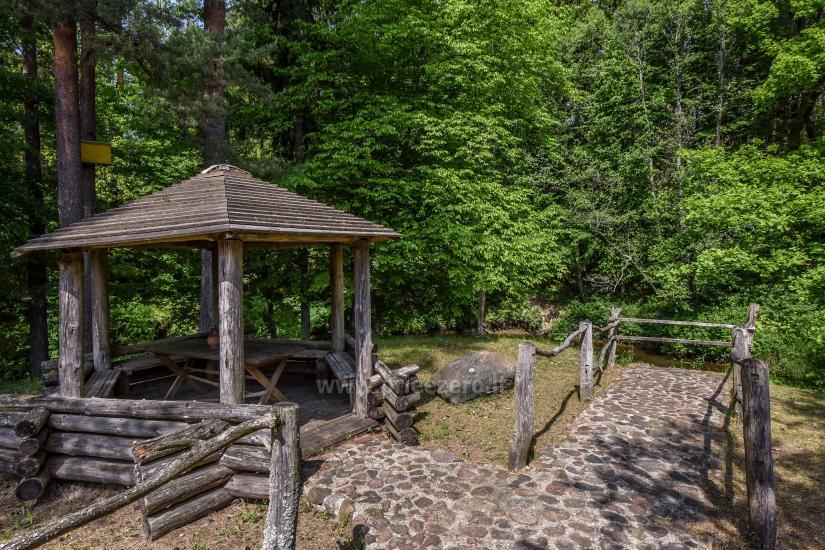 Homestead Laukdvaris in Kretinga region near the Sventoji river - 18