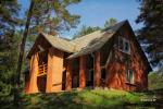 Countryside homestead for rent near the lake in Lithuania - 11