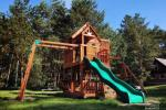 Countryside homestead for rent near the lake in Lithuania - 4