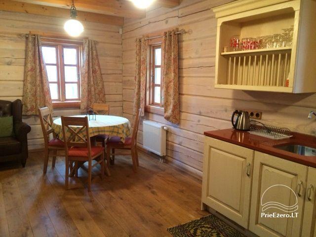 Little holiday house Baublys Lake Lodge - 2