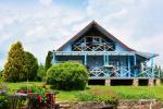 Countryside homestead near Ilmedas lake, in Lithuania, Moletai region - 3